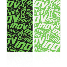 inov-8 Running Wrag black/green/green/white